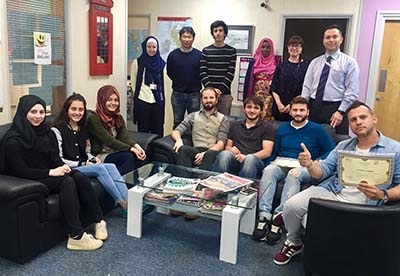 leeds language academy international students