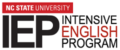 North Carolina State University IEP logo