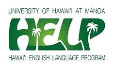 Hawai'i English Language Program logo