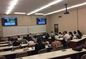 mississippi college class