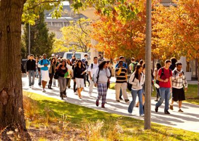 University of Illinois at Chicago, Tutorium in Intensive English