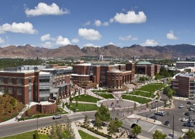 University of Nevada, Reno Intensive English Language Center