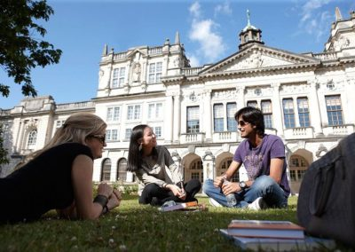 Cardiff University School of Social Sciences