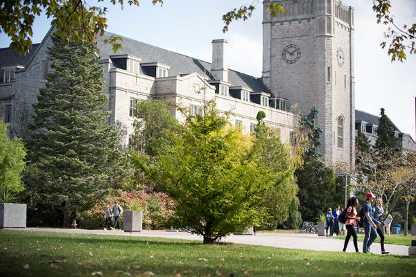 guelph main quad