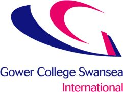 gower college logo